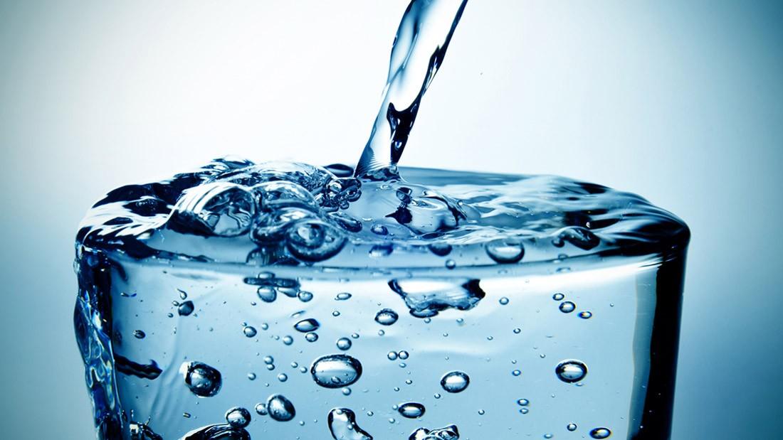 آب شرب و ضرورت تصفیه آب