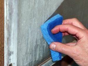رفع پسماند صابون به وسیله تصفیه آب سخت